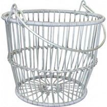 Clam Basket 10 quart